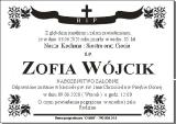 Zofia Wójcik