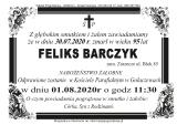 Feliks Barczyk