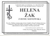 Helena Żak
