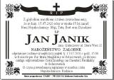 Jan Janik