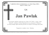 Jan Pawlak