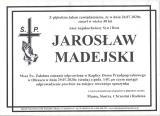 Jarosław Madejski