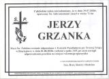 Jerzy Grzanka