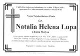 Natalia Lupa