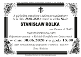 Stanisław Rolka