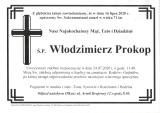 Włodzimierz Prokop