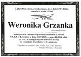 Weronika Grzanka