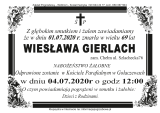 Wiesława Gierlach