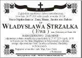 Władysława Strzałka