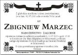 Zbigniew Marzec