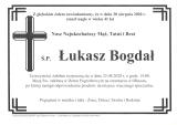Łukasz Bogdał