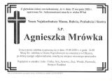 Agnieszka Mrówka
