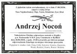 Andrzej Nocoń