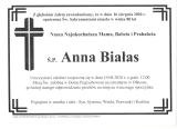 Anna Białas