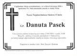 Danuta Pasek