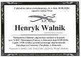 Henryk Walnik