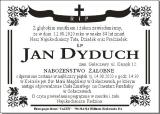 Jan Dyduch