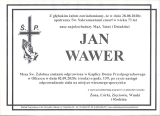 Jan Wawer
