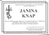 Janina Knap