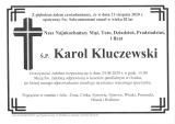Karol Kluczewski