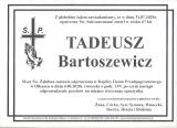 Tadeusz Bartoszewicz