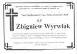 Zbigniew Wyrwiak
