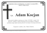 Adam Kocjan
