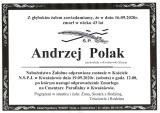 Andrzej Polak