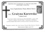 Grażyna Kurowska