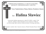 Halina Sławiec