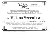 Helena Szreniawa