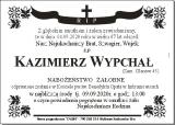 Kazimierz Wypchał