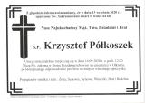 Krzysztof Półkoszek