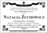 Natalia Żuchowicz