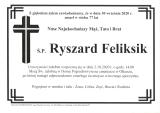 Ryszard Feliksik