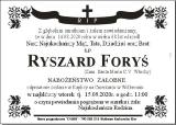 Ryszard Foryś