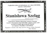 Stanisława Szeląg