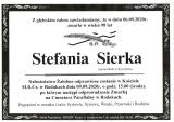 Stefania Sierka