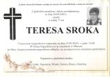 Teresa Sroka