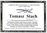 Tomasz Stach
