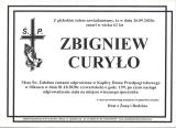 Zbigniew Curyło