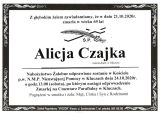 Alicja Czajka