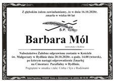 Barbara Mól