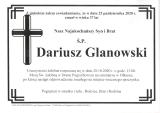 Dariusz Glanowski