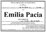 Emilia Pacia
