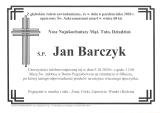 Jan Barczyk