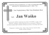 Jan Waśko
