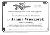 Janina Wieczorek
