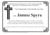 Janusz Spyra
