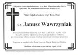 Janusz Wawrzyniak
